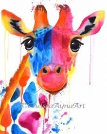 Giraffecopyright